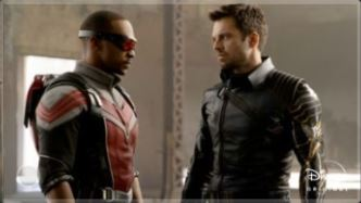 The Falcon And The Winter Soldier Disney Plus 3