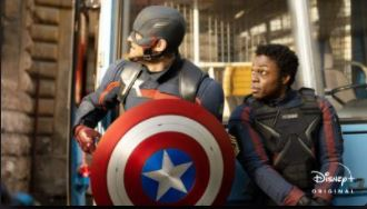 The Falcon And The Winter Soldier Disney Plus 5